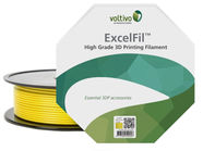 Voltivo PLA Filament Cartridge 1.75mm Yellow