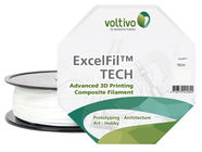 Voltivo TPE Filament Cartridge Tech 1.75mm Flexible