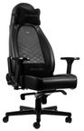 Noblechairs ICON Pu Leather Gaming Chair Black