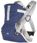 Chicco Baby Carrier EasyFit Blue Passion