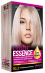 Aromat Cream Hair Dye Aromika Color Essence 10.2