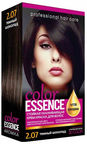 Aromat Cream Hair Dye Aromika Color Essence 2.07