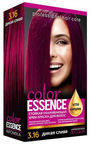 Aromat Cream Hair Dye Aromika Color Essence 3.16