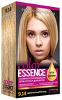 Aromat Cream Hair Dye Aromika Color Essence 9.14