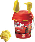 Mondo Cars III Bucket Set 18603