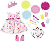 Zapf Baby Born Deluxe Party Set 825242