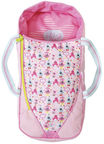Zapf Baby Born 2in1 Sleeping Bag & Carrier 824429