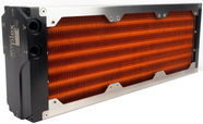 Aqua Computer AMS 360mm Radiator Copper