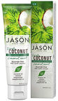 Jason Simply Coconut Soothing Toothpaste Coconut Mint 119ml