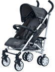 Caretero Moby Black