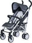 Caretero Moby Grey