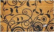 Diana Doormat 45x75cm Brown
