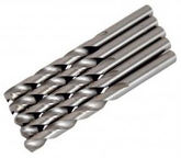 Ega Metal Drill Bit HSS ECO 10 pcs 3.2mm