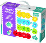 Trefl Baby Puzzle Classic Color Sorter 36079T