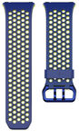 Fitbit Sport Band For Ionic L Blue/Yellow