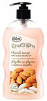 Blux Liquid Soap 650ml Almonds