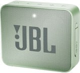 JBL GO 2 Bluetooth Speaker Seafoam Mint