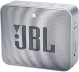 JBL GO 2 Bluetooth Speaker Ash Gray