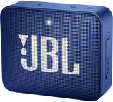 JBL GO 2 Bluetooth Speaker Sea Blue
