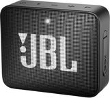 JBL GO 2 Bluetooth Speaker Midnight Black