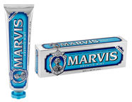 Marvis Aquatic Mint Fluoride Toothpaste 85ml