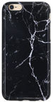 TakeMe Marble Stone Back Case For Apple iPhone 5/5s/SE Black