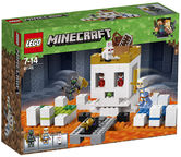 LEGO Minecraft The Skull Arena 21145