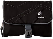 Deuter Wash Bag I Black Titan