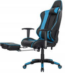 iBOX Aurora GT1 Gaming Chair Black/Blue