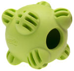 Comfy Snacky Ball Green 8.5cm