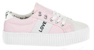 Kylie Love & Peace Traps Pink 32