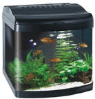 Boyu Mini Aquarium MT-402B Black