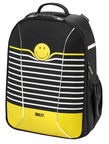 Herlitz Be.Bag Airgo SmileyWorld Black Stripes