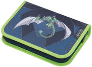 Herlitz Pencil Case Robo Dragon 31 Pieces 50014361