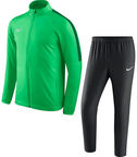 Nike Tracksuit M Dry Academy W 893709 361 Green L