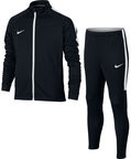 Nike Dry Academy Training Suit JR 844714 011 Black S