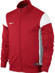 Nike Jacket Academy 14 Knit JR 588400 657 Red S