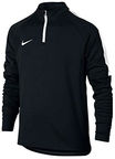 Nike Jacket Drill Top Academy JR 839358 010 Black L