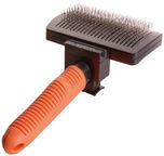 Record Self-Cleaning Brush 17.5x10cm