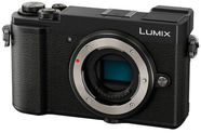 Panasonic Lumix DC-GX9E Body Black
