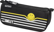 Herlitz Pencil Pouch Sport Smiley Stripes