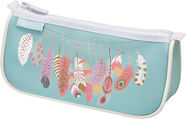 Herlitz Pencil Pouch Sport Feather