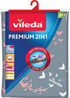 Vileda Premium 2in1 Ironing Board Cover