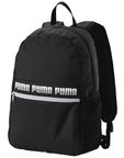 Puma Phase Backpack II 075592 01 Black