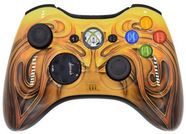 Microsoft Wireless Controller Fable III Limited Edition