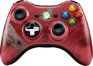 Microsoft Wireless Controller Tomb Raider Limited Edition