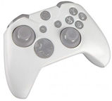 Gioteck Controller Power Skin With Built-In Battery For Xbox One White