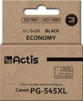 Actis Cartridge For Canon KC-545R Black 15ml
