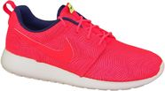 Nike Running Shoes Roshe One Moire 819961-661 Red 39