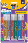 BIC Glitter Glue Metallic 893269